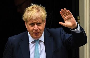 İngiliz Başbakan Johnson'dan 'Koronavirüs' Açıklaması
