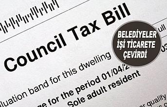 'Council Tax'ı Yine Artıracaklar!