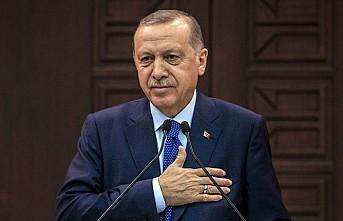 Erdoğan, Koronavirüsle Mücadele Eş Güdüm Toplantısına Başkanlık Etti