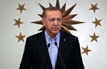 Erdoğan, koronavirüsle mücadelede yeni tedbirleri açıkladı