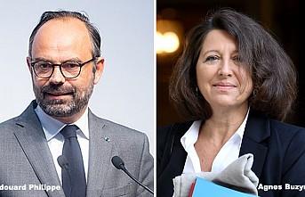 Fransa'da 600 doktordan Başbakana suç duyurusu