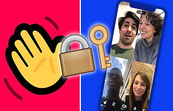 "Houseparty'den ""hackleyene"" 1 milyon dolar"