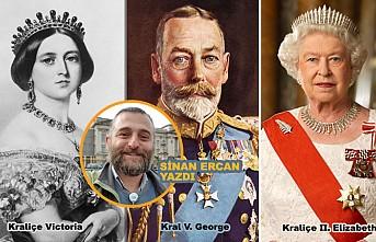 İngiliz Kraliyet Ailesi Üyelerinin Tam İsimlerini Biliyor musunuz?