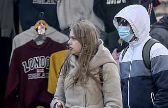 İngiltere'de korona virüs vakası 40'a yükseldi