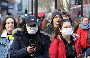 İngiltere'de koronavirüs vaka sayısı 35'e yükseldi