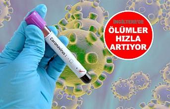 İngiltere'de bir Türk daha koronavirüsten hayatını kaybetti
