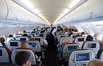 İstanbul - Singapur uçağında koronavirüs tespit edildi