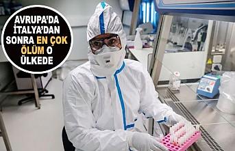 Koronavirüs'ten ölenlerin sayısı 16'ya yükseldi