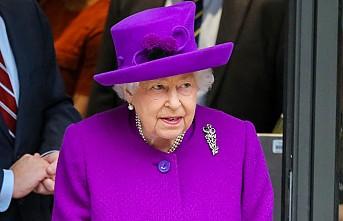 Kraliçe'nin Durumu Hakkında Saray'dan Son Dakika Açıklaması!