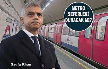 Londra Belediye Başkanı Khan'dan Koronavirüs Önlemi