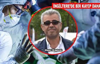 Londra'da Bir Türk Vatandaşı Daha Koronavirüsten Hayatını Kaybetti