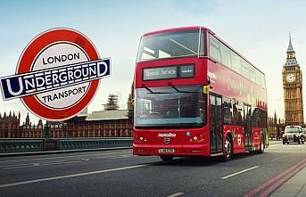 Londra'ya Giriş ve Yol Ücretleri Geçici Olarak Askıya Alındı