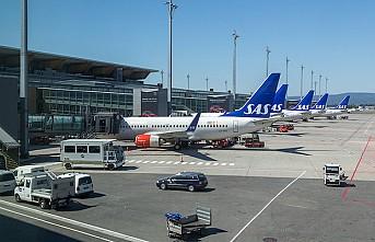 Norveç tüm havalimanlarını kapatacak