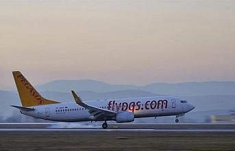 Pegasus Havayolları, İtalya ve Irak seferlerini durdurdu
