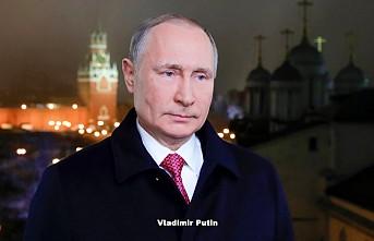 Putin Ölünceye Kadar Başkan Olacak
