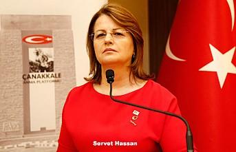 Türk Milleti Gücünü Çanakkale Ruhundan Alır