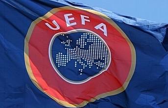 UEFA'dan 'koronovirüs takvimi'