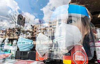 Almanya Koronavirüs Önlemlerini Gevşetiyor