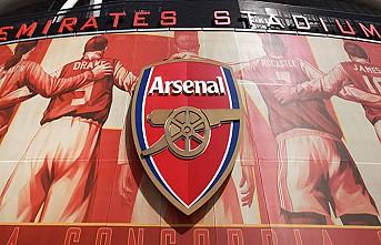 Arsenal'dan ihtiyaç sahiplerine 15 ton yardım malzemesi