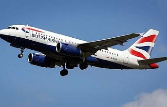 British Airways'te 12 Bin Kişiyi İşten Çıkaracak