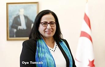 Büyükelçi Tuncalı'dan Çocuklara Anlamlı 23 Nisan Mesajı