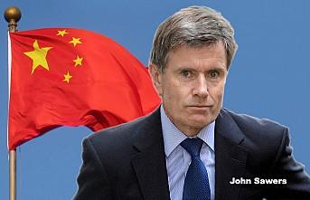 Eski MI6 Şefinden, Çin'e Bilgi Saklama Suçlaması