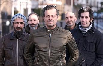 Grup 'Keşmekeş'in 'Yarem' Albümü Çıktı