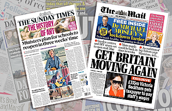 İngiliz Medyasından Hükümete Sert Tepki