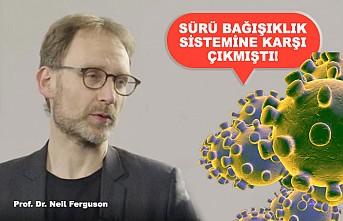 İngiliz Profesör Ferguson Açık Konuştu!