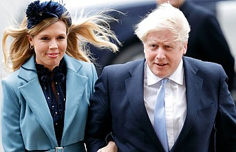 İngiltere Başbakanı Boris Johnson, Baba Oldu