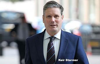 İşçi Partisi'nin Yeni Lideri Starmer'den İlk Açıklama
