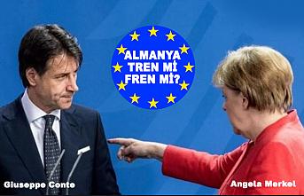 İtalya Başbakanı Conte, Almanya'yı Bakın Neye Benzetti