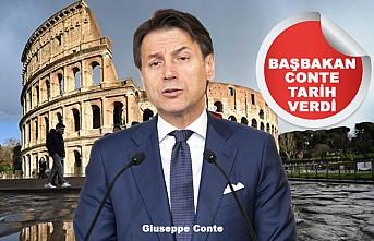İtalya Karantina Tedbirlerini Gevşetiyor