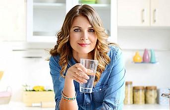 Kanser Riskine Karşı Alkali Su Tavsiyesi