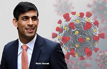 Koronavirüs İngiltere'de Küçük İşyerlerini Vurdu