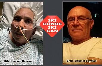 Londra'da İki Türk Daha Koronavirüsten Hayatını Kaybetti