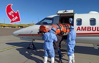 Bakan Koca Paylaştı; Özel Uçak İsveç'den Türk Hastayı Getiriyor