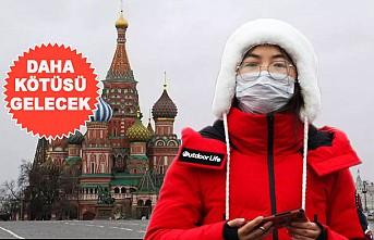 Rus Doktordan Kabus Gibi Açıklama