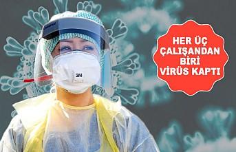 Sağlık Çalışanları Koronavirüs Tehdidi Altında