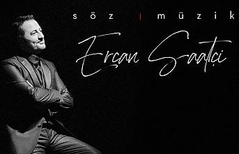 Söz Müzik Ercan Saatçi...
