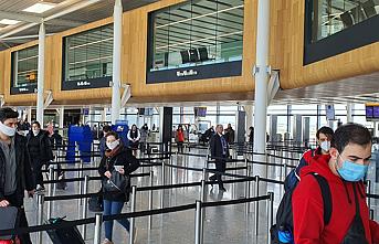 Türk Vatandaşları İçin İngiltere'den Özel Uçak Seferi Düzenlendi
