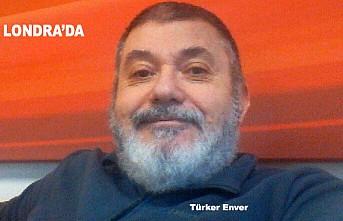 Türker Enver de Koronavirus Kurbanı