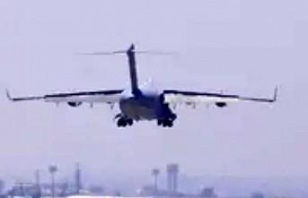 Türkiye'den İsrail'e 3 uçak koronavirüsle mücadele malzemesi