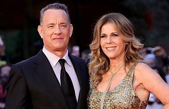 Ünlü aktör Tom Hanks ve eşi plazma bağışında bulunacak