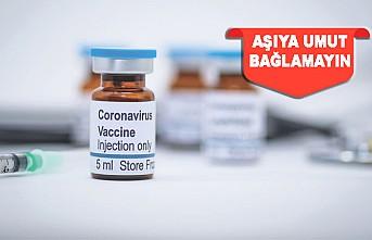 Boris Johnson Aşı Beklemeyi 'Anlamsız' Buldu