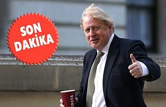 Boris Johnson'dan Kritik Açıklama!