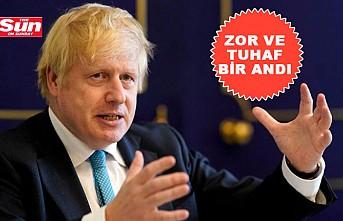 Boris Johnson Ölümden Dönmüş!