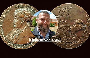 Fatih'in Madalyonları