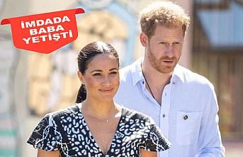 Harry ve Meghan, Prens Charles'tan Yardım İstedi