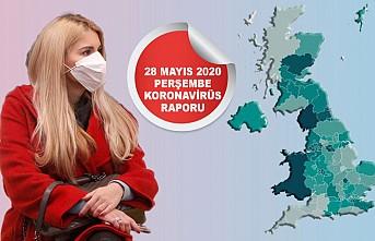İngiltere'de Koronavirüsten Ölüm Rakamı 38 Bin Sınırında